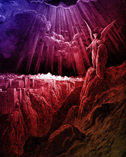 Конец света по Библии: мнение православных