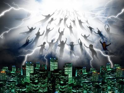 Конец света по Библии: пророчества