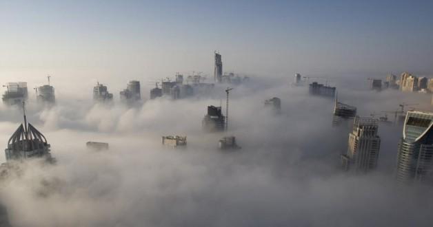 Кто виновен в климатических аномалиях