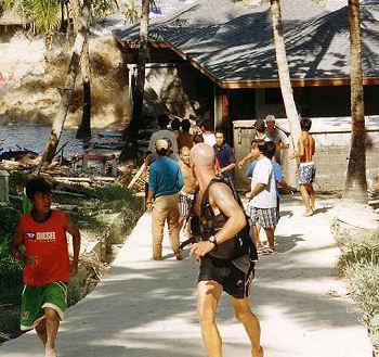 Цунами в Таиланде в 2004 году - внезапная трагедия