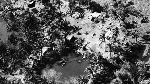 Стихийные бедствия в истории: циклон Бхола