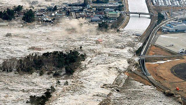 Самые сильные цунами в истории разрушения в Таиланде