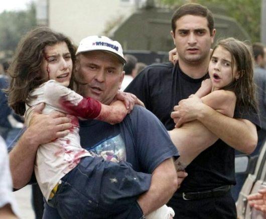 Беслан: кто виноват в трагедии