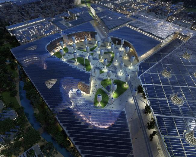 Города будущего - инженерная философия