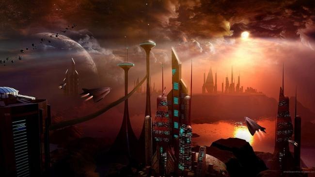 Будущее Земли - теории