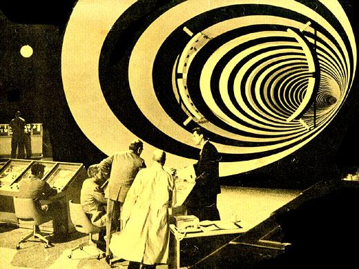 Путешествие во времени: теории