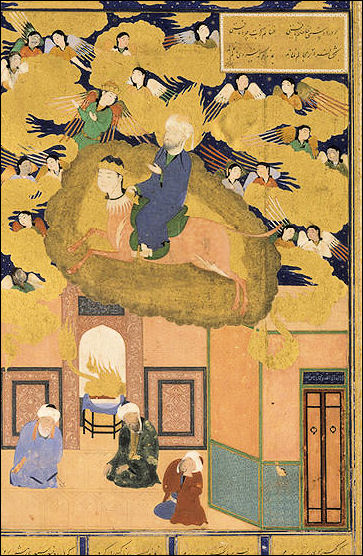 Жизнь после смерти в исламе: Шайтан
