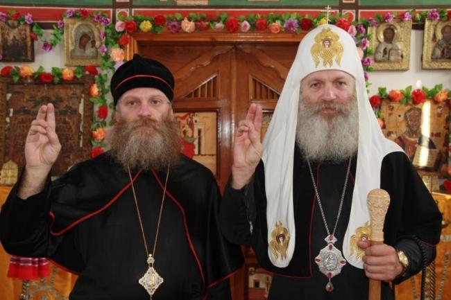 Церковный раскол: старообрядчество