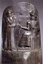 Религия шумеров: подземное царство