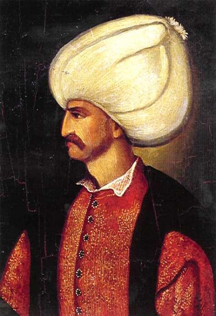 Османская империя: Сулейман и Хюррем