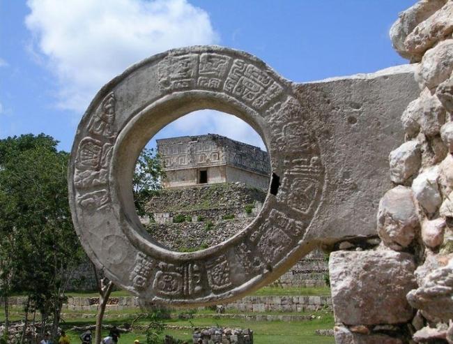 Система календаря майя