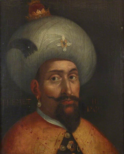 Султаны Османской империи: Мехмед II Завоеватель