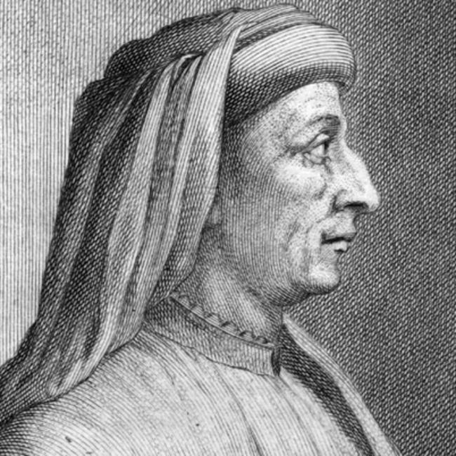 Архитектура эпохи Возрождения: Филиппо Брунеллески