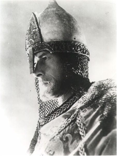 Александр Невский: исторические хроники