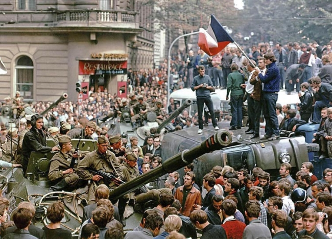 Организация Варшавского договора: деятельность