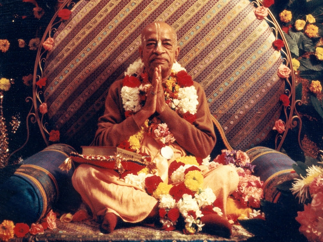 Кришнаиты - Харе Кришна