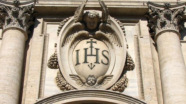 Орден иезуитов и политика