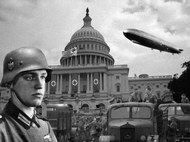 Тайны Третьего Рейха: разработки
