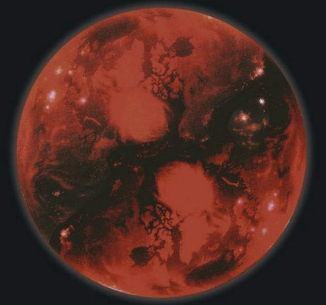 Планета Нибиру - происхождение названия