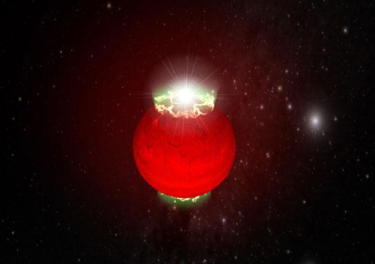 Планета Нибиру - астрономические расследования