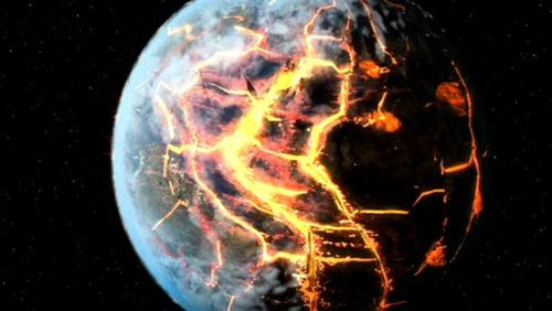 Конец света - версии