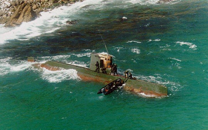 хочу все знать о подводных лодках