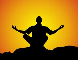 Медитация и шаманы