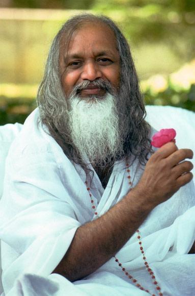 Медитация - Махариши