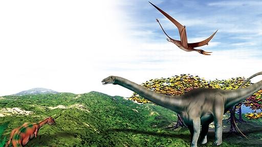 Динозавры - продолжительность жизни