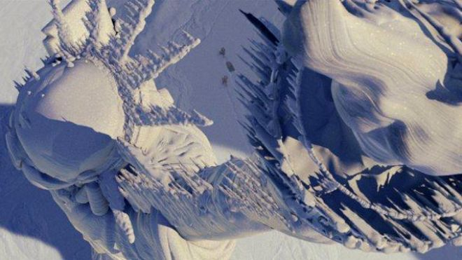 Ледниковый период - климатические изменения