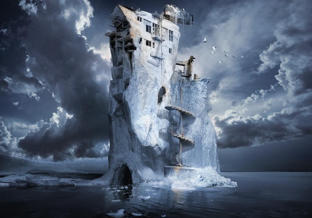Ледниковый период - пессимистический прогноз