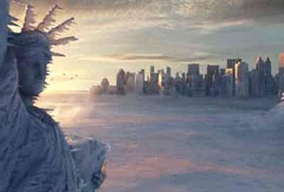 Ледниковый период - правда и вымысел