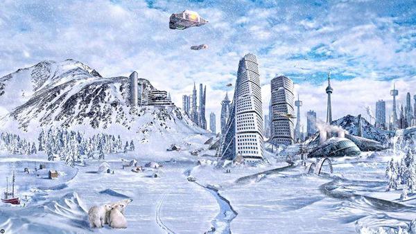 Ледниковый период - изменения климата