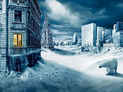 Ледниковый период - смертельное оледенение