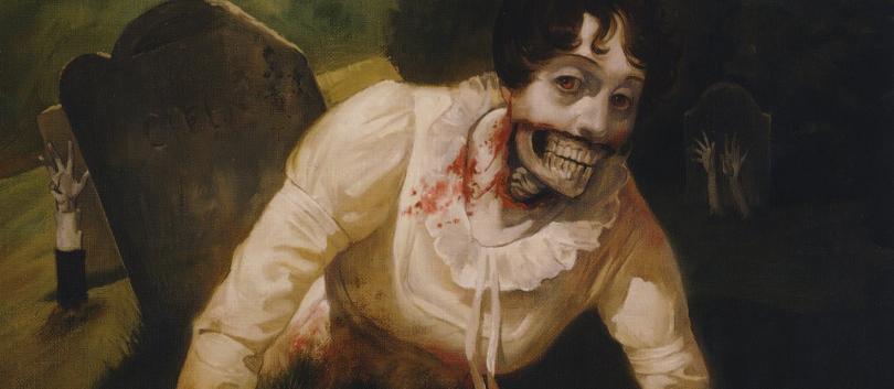 Пять существующих болезней, которые могут заставить вас вести себя, как зомби