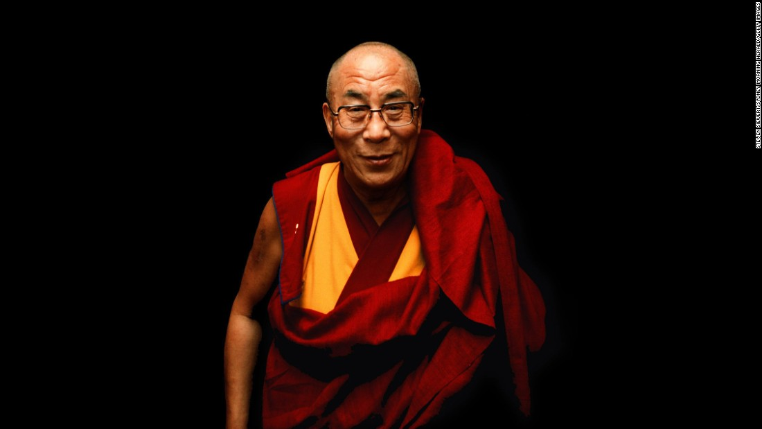 an introduction to the meaning and the history of the dalai lamas the buddhist monk leaders