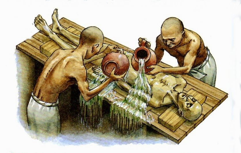 an analysis of the beliefs and process of mummification in egypt Modern version of ancient egyptian practice of mummification now summum is a religion and philosophy that began as a result the process included embalming.