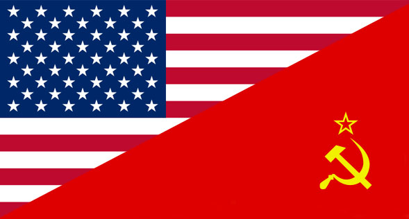 the degree of the relation between mccarthyism and the cold war in the united states of america Pageantry and patriotism in cold-war america the united states during the korean war cooperation between young people 4 the degree to which.