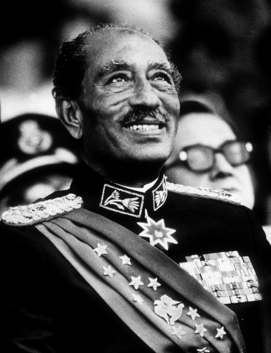 a biography of the life and times of anwar al sadat Sadat and his legacy: egypt and the world introduction anwar sadat remains a controversial there is not yet an authoritative biography of sadat in either.