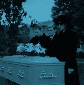 Свидетели Иеговы - похороны