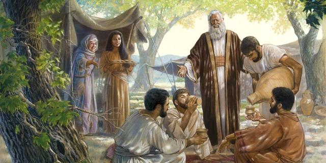Свидетели Иеговы - перевод Библии