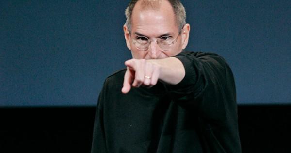 Стив Джобс - убеждения