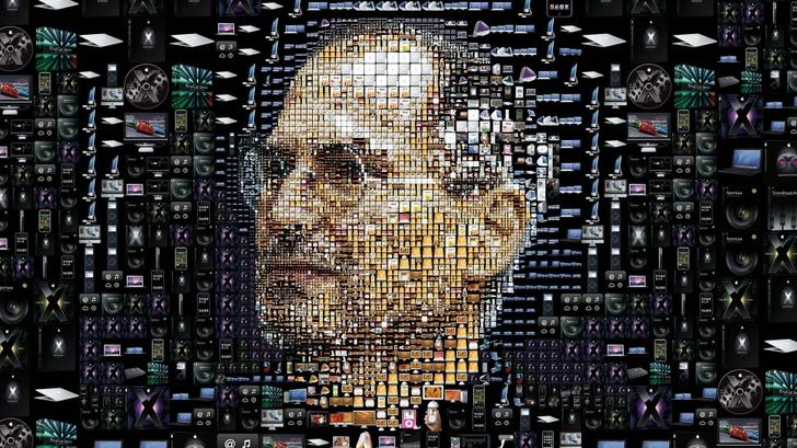 Стив Джобс и наркотики