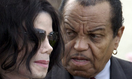 Майкл Джексон - семейная трагедия