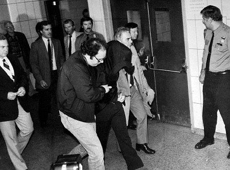 Смерть Джона Леннона: опасения вдовы Йоко Оно