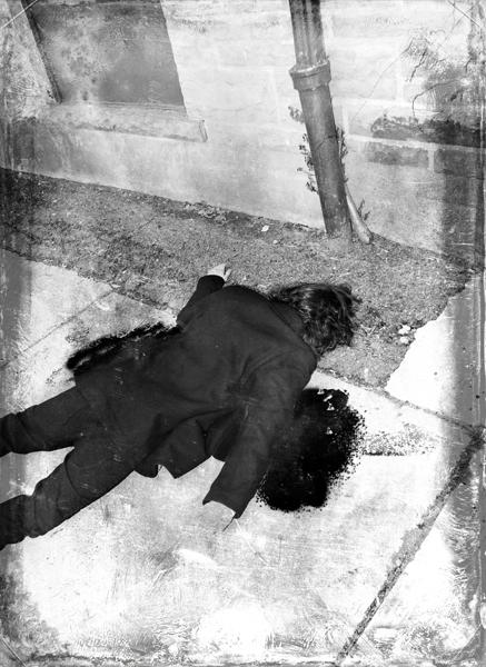 the death of john lennon
