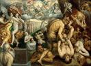 Страшный суд в Новом Завете