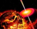 Конец света - аномальное повышение солнечной активности
