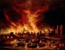 Конец света - извержение вулкана или гигантский тектонический разлом