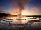 Йеллоустоун: извержения